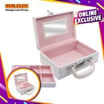 MR.DIY Jewellery Box 010