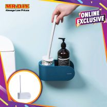 MR.DIY Wall-Mounted Toilet Brush Holder PM-031