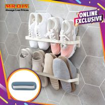 MR.DIY Wall-Mounted Shoes Rack PM-022