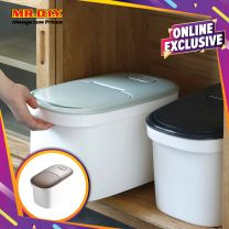 MR.DIY Rice Bucket with Seal PM-007
