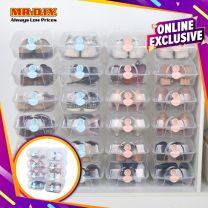 MR.DIY Shoes Box DF003-8 (8pcs)