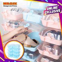 MR.DIY Shoes Box DF004-8 (8pcs)
