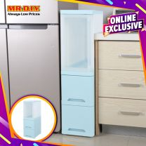 MR.DIY Multipurpose Storage Shelves KA029-12