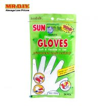 Sun Brite Disposable Gloves (24pc)