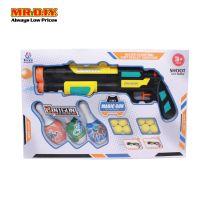 Dual Function Gun 648-40