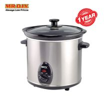 MR.DIY Premium Multifunction Electric Jar Slow Cooker 3.0L NSC