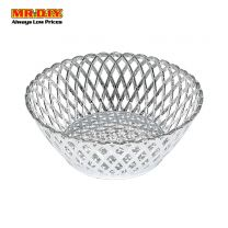 MR.DIY Plastic Fruit Basket 715 (15.5cm)