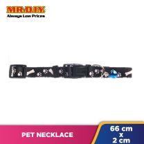 Pet Necklace 8G-1Cm