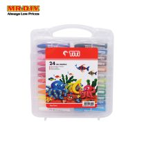 TiTi 24 Pcs Oil Pastels