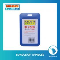 Id Card Holder 1pcs T-593V