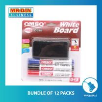 Whiteboard Marker Set