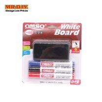 Whiteboard Marker Set C-218