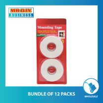 Eva Mounting Tape 2pcs 17*3Y
