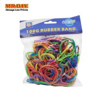 Rubber Bands 30Tpr 100G 3MM