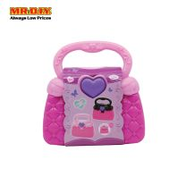 Handbag Beauty Toy Set With Doll T2091-B