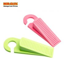 MR.DIY Door Stopper Wedge 1704 (2pcs)