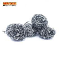 MR.DIY  Cleaning Steel Wool Ball (6pcs x 11cm)
