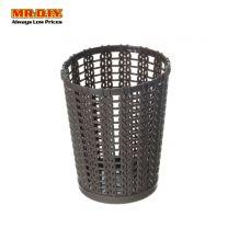 Gray Plastic Dustbin