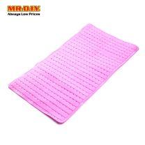 MR.DIY Non-Slip PVC Suction Cup Mat 9461-B