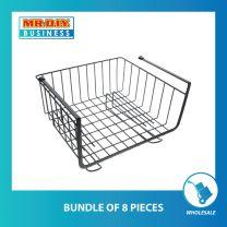 ZHI ZAO DA SHI Multipurpose Hanging Storage Basket PE-10