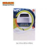 MR.DIY Premium Washing Machine Cover