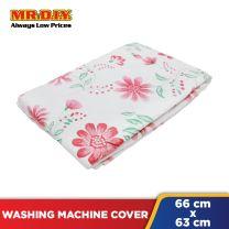 MR.DIY Premium Washing Machine Cover XXL