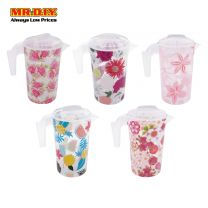 MR.DIY Multi Design Transparent Plastic Jug