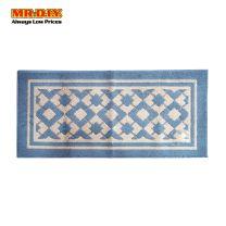 MR.DIY Premium Hidraulik Rectangular Floor Mat (50cm x 110cm)
