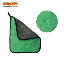 YONIC Rectangular Microfiber Clean Cloth (25cm x 30cm)