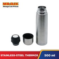 MR.DIY Stainless Steel Thermos (500ml)