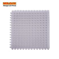 MR.DIY Square Bathroom Mat (25cm)