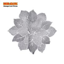 MR.DIY Placemat with Leaves design (46cm)