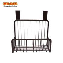 MR.DIY Premium Hanging Iron Cabinet Basket PE-1019