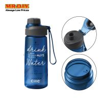 CILLE Drink More Water Print Design Bottle (850ml)