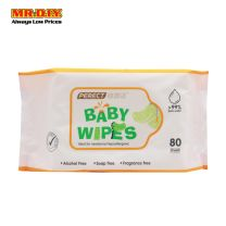 Perfect Baby Wipes 80S
