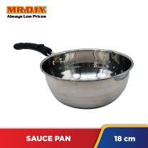 MR.DIY Sauce Pan Pt8822 (18cm)