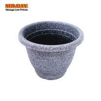 MR DIY Oval Vase 19.5x 15cm HG-1901PY