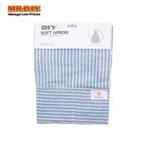 MR DIY Soft Apron (Stripes) 35703-1