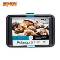 Mr DIY Premium Rectangular Pan (43x29cm)