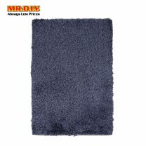 Wool Carpet Bathroom Floor Mat