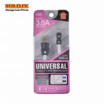 EARLDOM iPhone Lightning Connector USB Data Cable