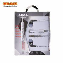 AIMA Glow WireEar Phone