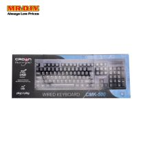 Crown Keyboard Cmk-485