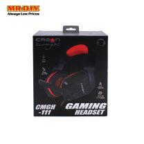 CROWN Gaming Headset CMGH-111
