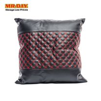 FARSIGHT Car Leather Pillow