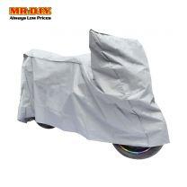 MR.DIY Motorbike Cover M (120cm x 220cm)