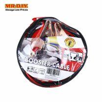 MR.DIY Emergency Automobile Jumper Cables (2 pcs)