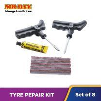 CARSUN Tubeless Tyre Repair Kit