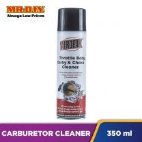 AEROPAK Car Throttle Body, Carby and Choke Cleaner
