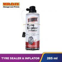 AEROPAK Tyre Sealer Inflator